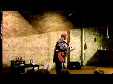 Devin Townsend @ London Music Hall (November 4, 2010)