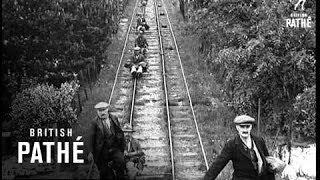 Railway Curiosities (1935)