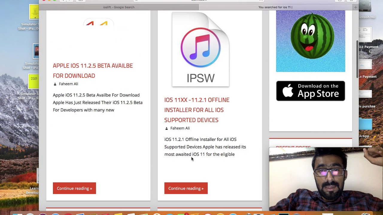 ios 11 4 ipsw download