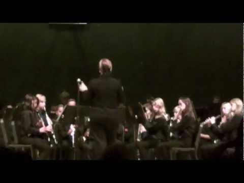 Aviara Oaks Middle School Fall Concert 2011