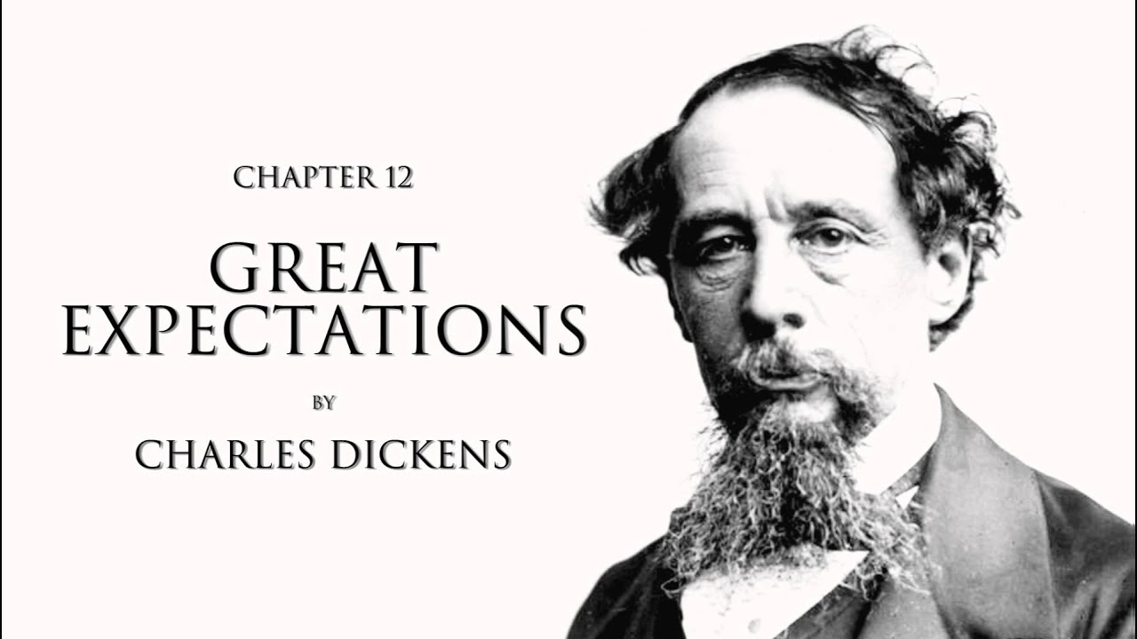 a description of the great expectations by charles dickens Great expectation was my first book of great expectations, charles dickens' 1860 first person narration centers on the formation and social development of the.