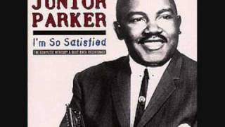 Little Junior Parker - Mother In Law Blues