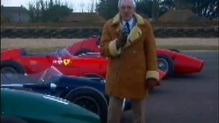 The 1958 Formula 1 Season with Raymond Baxter Part 2/2