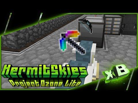 The World Breaker! :: HermitSkies | Project Ozone Lite :: E34
