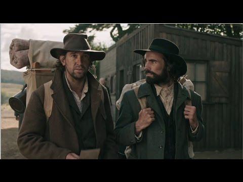 An Klondike   Trailer HD