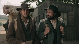 An Klondike   Trailer HD