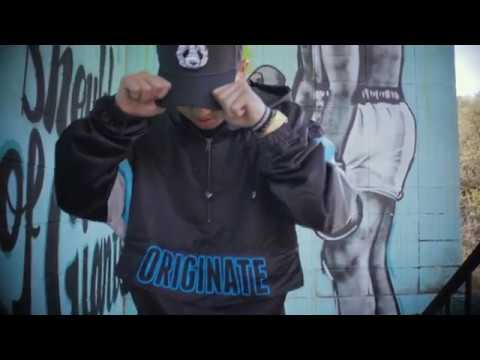 ORIGINATE CLOTHING PROMO | A @s0phamish FREESTYLE | RKz / VIBEz