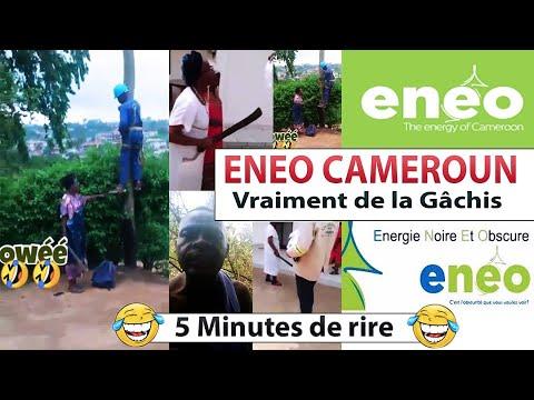 Download ENEO de la gâchis au Cameroun (05 minutes de rire)