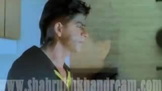 Индийский клип Шахрукх Кхана