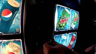 2018-01-02 Cocoa Walmart Pepsi vending machine