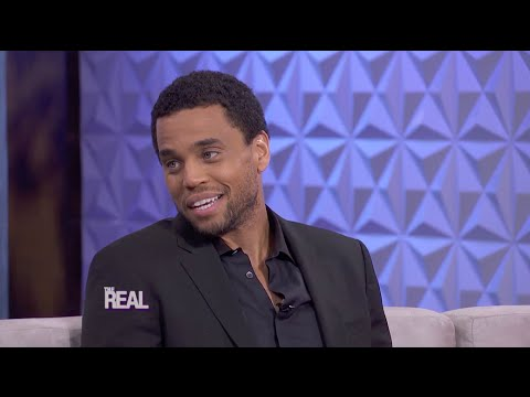 Michael Ealy on Playing Creepy Characters