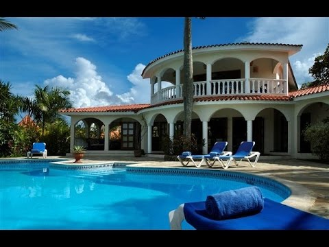Dominican Republic Lifestyle Crown Villas