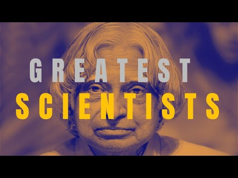 10 greatest scientists who changed the world
