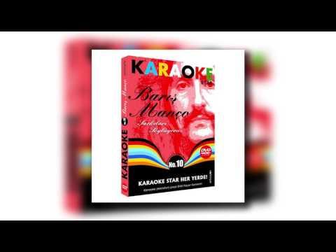 Karaoke Star Barış Manço Şarkıları Söylüyoruz - Halil İbrahim Sofrası
