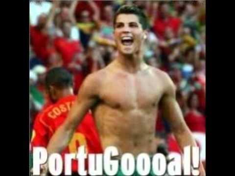 dance des carnard portugais
