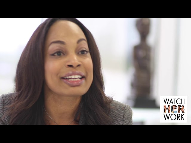 Power: When Your Promotion Request Is Denied, Tene Thomas | WatchHerWorkTV