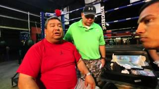 Basic fundamentals of stopping cuts in boxing and MMA  by UFC Cutman Ted Lucio
