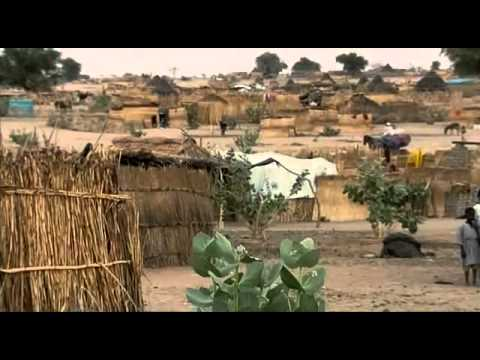 Darfur   China's Secret War english documentary Part 1