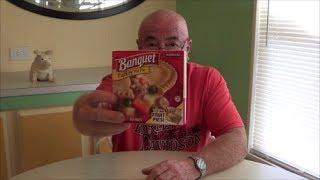 Banquet Turkey Pot Pie Review
