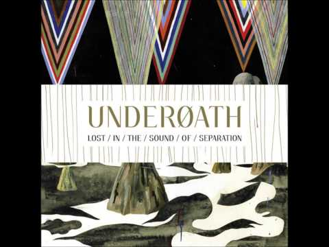 Underoath - Desperate Times Desperate Measures Vocals Only Track