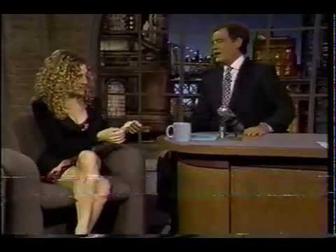 1995  Sarah Jessica Parker