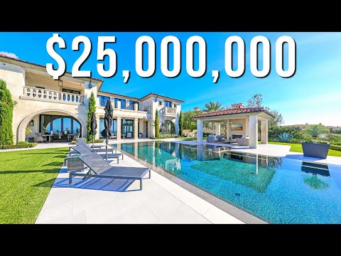 Luxury Estate | 17 High Water, Crystal Cove in Newport Coast |