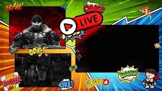 [+16] Gears of War Ultimate Edition - Do início ao fim (Parte 7)