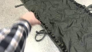 Обзор медицинских складных носилок