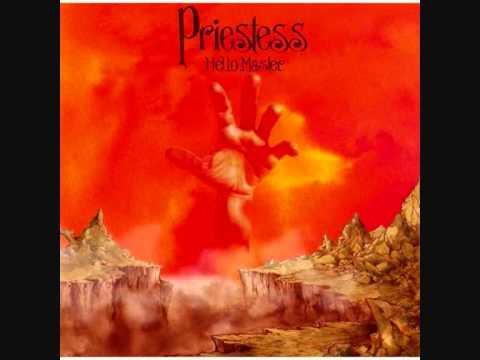 Lay Down  Priestess hq