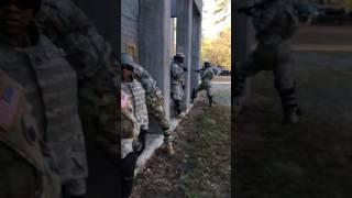 US Army Mannequin Challenge Part #3