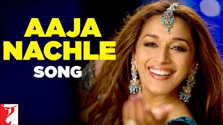 Aaja Nachle - Title Song | Madhuri Dixit