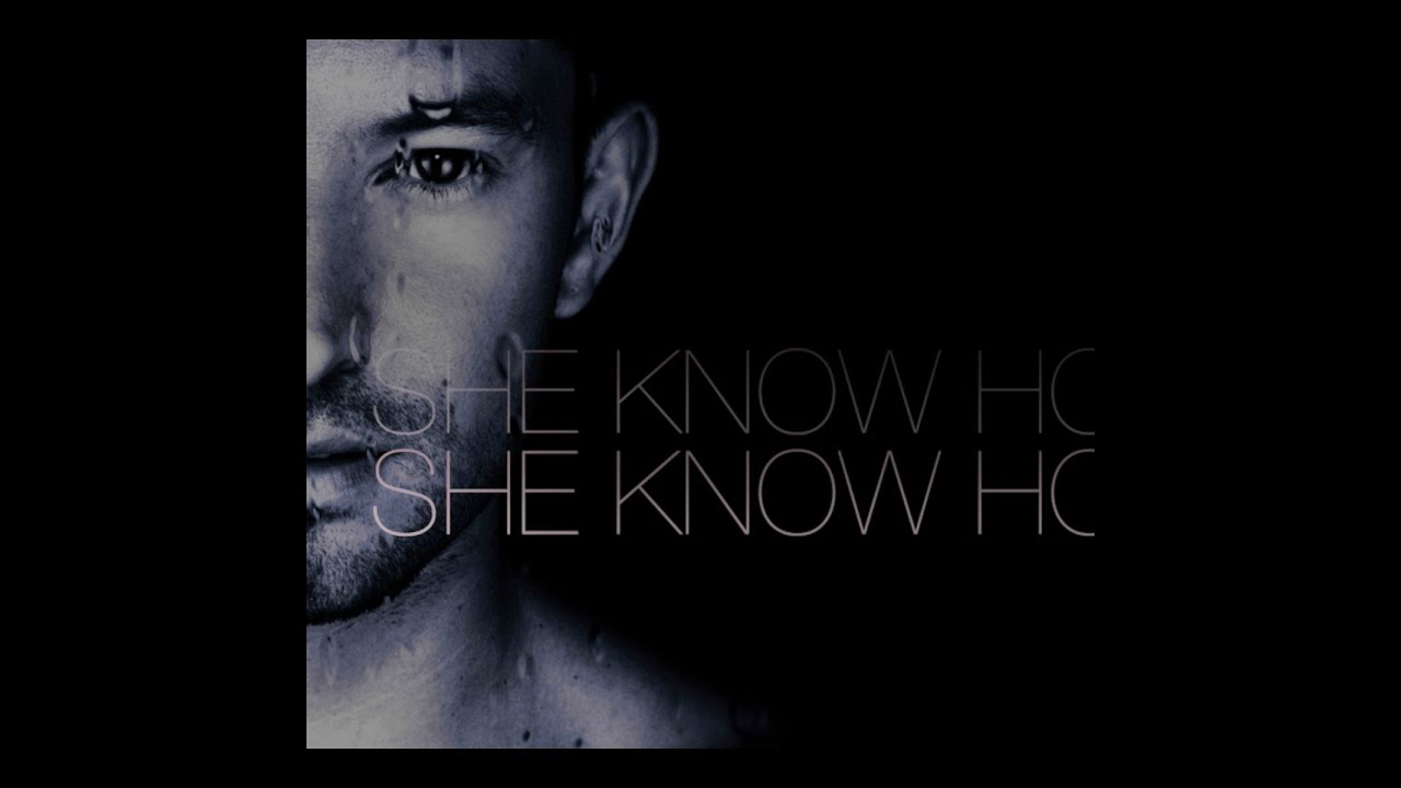 SHE KNOW HOW - Daniel de Bourg original