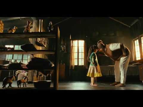 Nanna movie super music