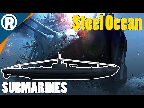 Submarine Battle Games