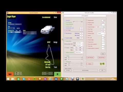 تعديل مكينه سيارتك لايف فور سبيد - برنامج تويك thumbnail