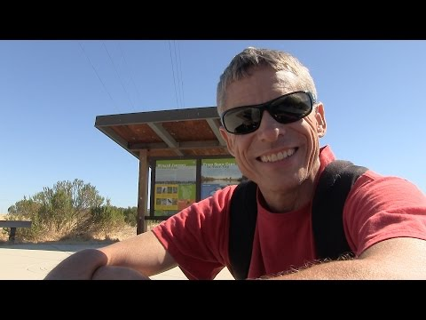 Stone Lakes National Wildlife Refuge    CAF Family Vlog
