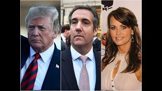 Secret Audio: Trump Discusses Potentially Illegal Payment To Mistress
