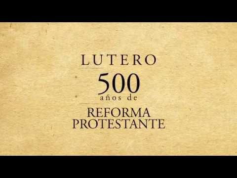 LUTERO Y LA REFORMA PROTESTANTE EN ESPAÑA Y BALEARES   Documental
