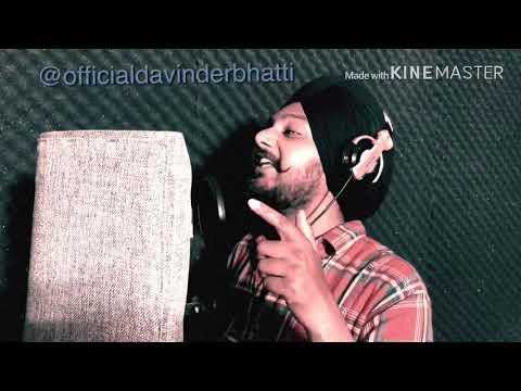 Best Friend Song | Davinder Bhatti | Litt Boy | Romantic Song | Friend To Tu Best Friend Bnya