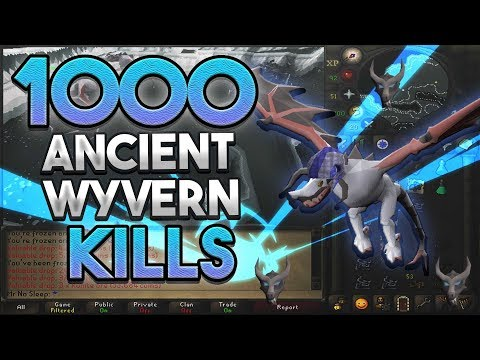 Loot From 1,000 Ancient Wyverns