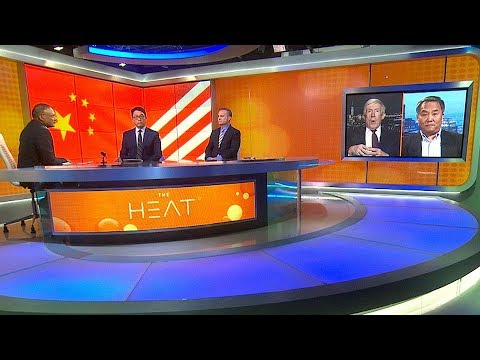 The Heat: US levies tariffs against China Pt 3