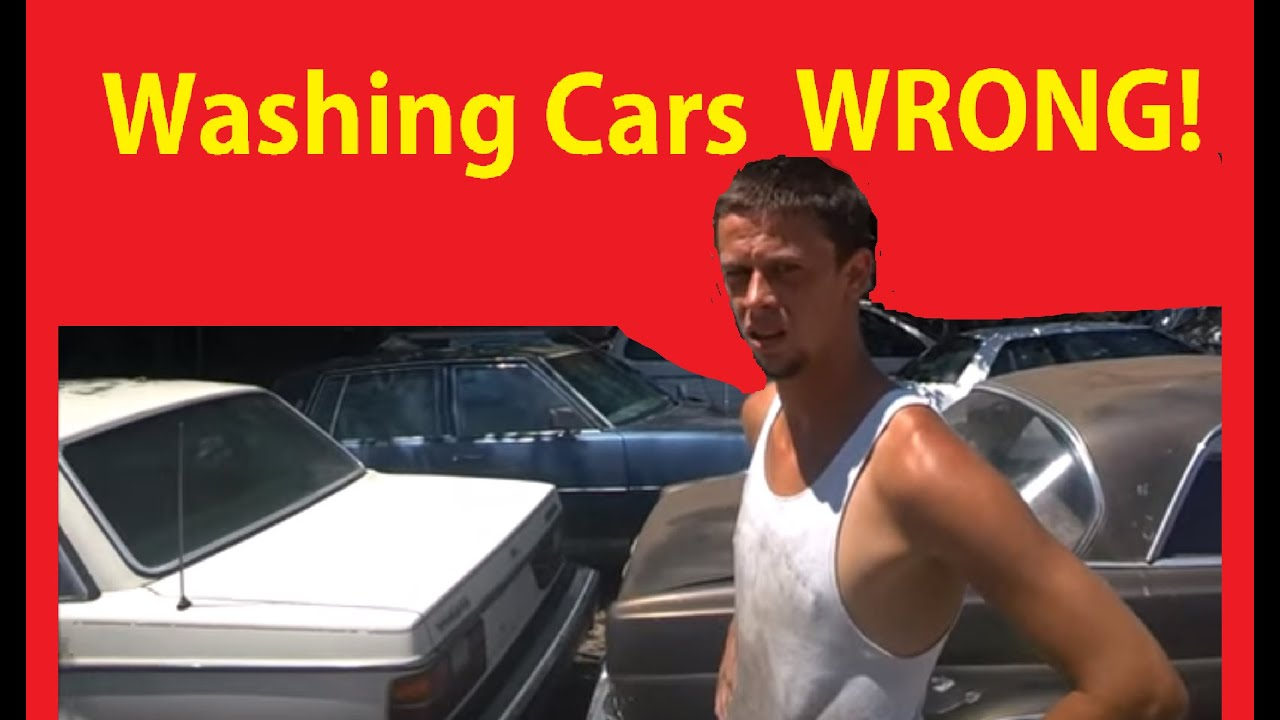 awful car wash detailing jobs part done this wont be my life 2 youtube - Automotive Detailer Jobs