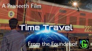 Time Travel Telugu Short film 2018    Love    Andhra boys    black hole  warm hole  space  Einstein
