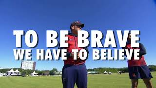 Netherlands vs Ireland - #CWCSuperLeague - To be brave, we have to believe | Royal Dutch Cricket