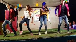 Nind churaya mera Cover dance video