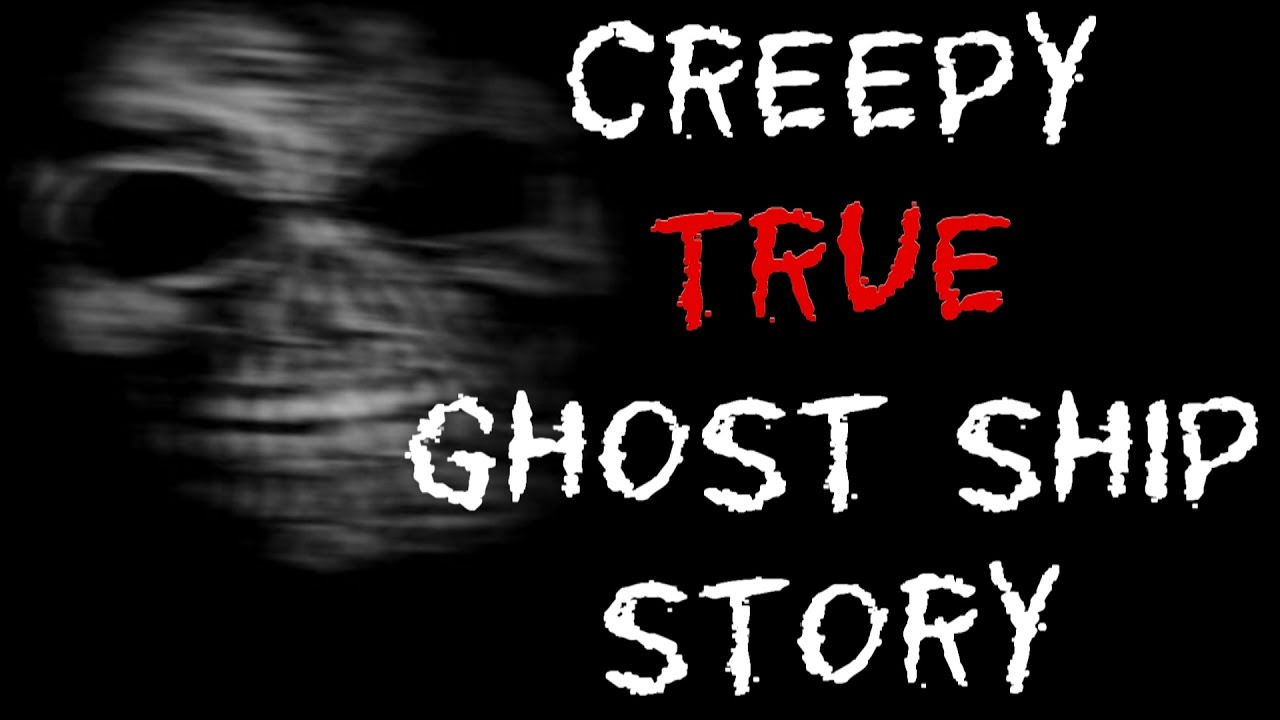 Summary -> Creepy Ghost Stories Youtube