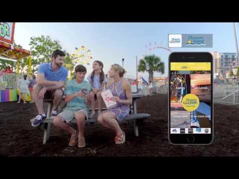 Appycity Tourist Commercial