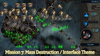 Alien Sky - Mission 7 / Interface Theme