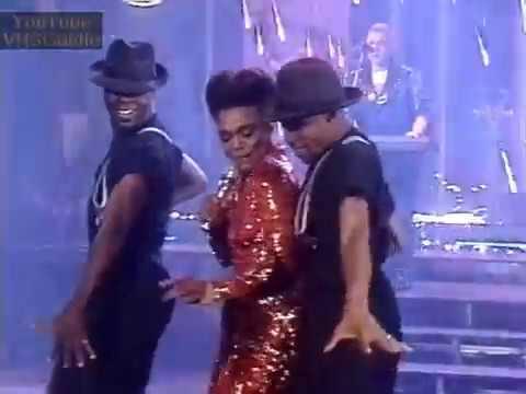 Eartha Kitt - Cha Cha Heels - 1989
