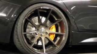Bmw F31 Individual Performance Brake Z Performance Carbon